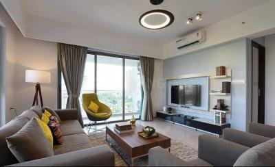 Gallery Cover Image of 2100 Sq.ft 4 BHK Apartment for buy in Borivali West for 55000000