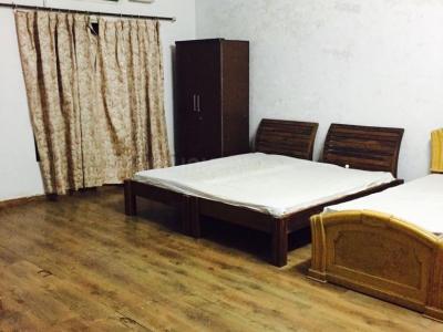 पीजी 3885082 आईएमटी मनेसार इन मनेसार के बेडरूम की तस्वीर