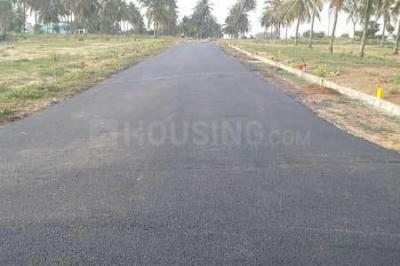 Gallery Cover Image of 1200 Sq.ft Residential Plot for buy in Hampa Pura for 2160000