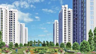 Gallery Cover Image of 2081 Sq.ft 3 BHK Apartment for buy in Bengal Peerless Avidipta Phase II, Mukundapur for 22500000