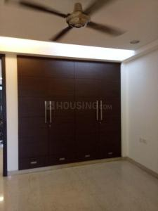 Gallery Cover Image of 2000 Sq.ft 3 BHK Apartment for rent in Saket for 60000