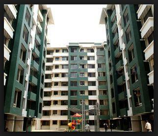 Gallery Cover Image of 690 Sq.ft 1 BHK Apartment for buy in Kanakia Spaces Realty Country Park, Borivali East for 12200000