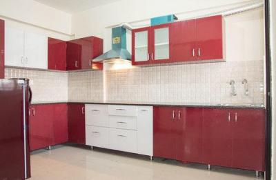 Kitchen Image of Sumadhura Shikharam in Whitefield
