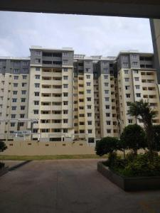 Gallery Cover Image of 1322 Sq.ft 3 BHK Apartment for rent in Provident The Tree, Gollarapalya Hosahalli for 23000