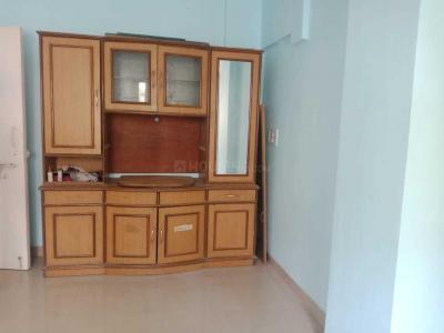 Gallery Cover Image of 655 Sq.ft 1 BHK Apartment for rent in Seawoods for 23000