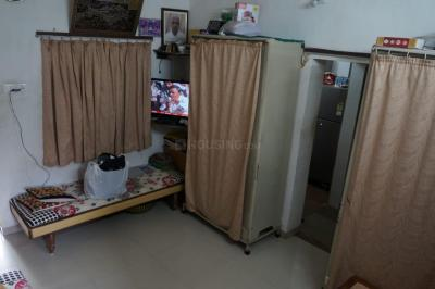 Gallery Cover Image of 450 Sq.ft 1 RK Apartment for buy in Ghatlodiya for 2350000