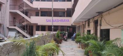 Building Image of Sai Ashraya PG in Hebbal