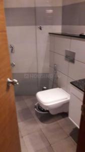 Bathroom Image of Ms Ladies PG in Sanjaynagar