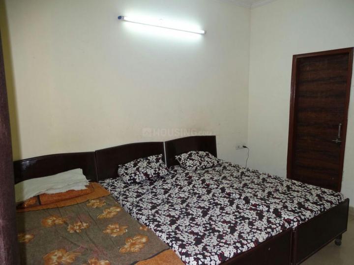 Bedroom Image of Shree Durga PG in Sector 33