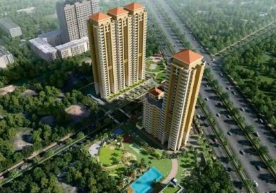 Gallery Cover Image of 567 Sq.ft 1 BHK Apartment for buy in Sector 48 for 1346000
