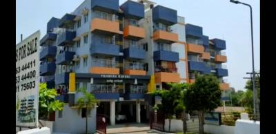 Gallery Cover Image of 869 Sq.ft 2 BHK Apartment for buy in Thamizh Kaveri, Srirangam for 3700000