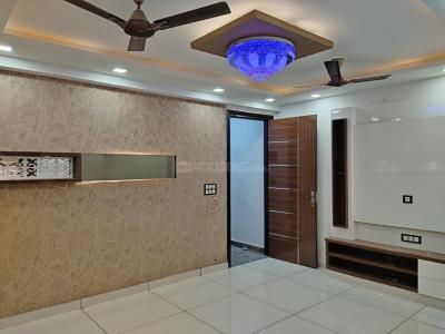 Gallery Cover Image of 800 Sq.ft 2 BHK Independent Floor for rent in Lado Sarai for 20000
