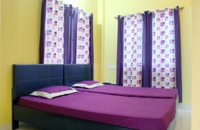 Bedroom Image of Ff Gayathri Niwas in Arakere