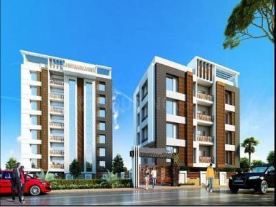 Gallery Cover Image of 1674 Sq.ft 3 BHK Apartment for buy in Icon Residency, Bhowanipore for 14229000