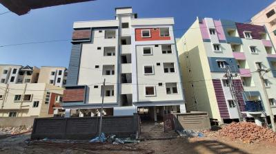 Gallery Cover Image of 1100 Sq.ft 2 BHK Apartment for buy in Bandlaguda Jagir for 4300000