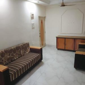 Gallery Cover Image of 650 Sq.ft 2 BHK Apartment for buy in Vashi for 9800000