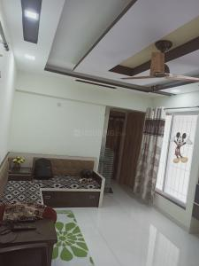 Gallery Cover Image of 960 Sq.ft 2 BHK Apartment for buy in Excellaa Chesterfield, Dighi for 5700000