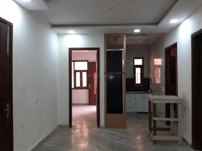 Gallery Cover Image of 900 Sq.ft 3 BHK Independent Floor for buy in Sector 25 Rohini for 8000000
