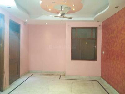 Gallery Cover Image of 1300 Sq.ft 3 BHK Independent Floor for rent in Mahavir Enclave for 18000