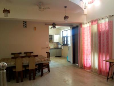Gallery Cover Image of 2350 Sq.ft 4 BHK Apartment for rent in Sector 66 for 55000