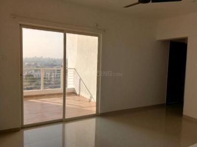 Gallery Cover Image of 940 Sq.ft 2 BHK Apartment for rent in Handewadi for 14500