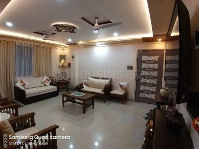 Gallery Cover Image of 1063 Sq.ft 3 BHK Apartment for buy in New Panvel East for 12000000