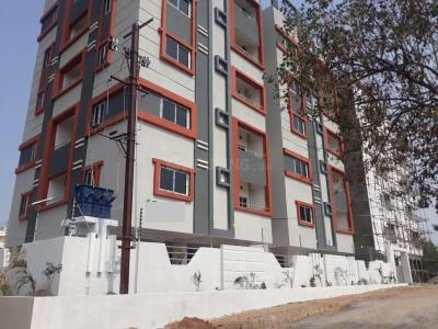 Gallery Cover Image of 1702 Sq.ft 3 BHK Apartment for buy in Narne Central Park, Kondapur for 9800000