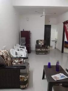 Gallery Cover Image of 950 Sq.ft 2 BHK Apartment for rent in Abids for 19000