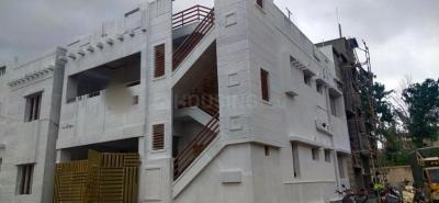 Gallery Cover Image of 2400 Sq.ft 4 BHK Independent House for buy in Horamavu for 12000000