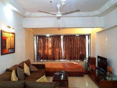 Gallery Cover Image of 1300 Sq.ft 3 BHK Apartment for rent in Chembur for 70000