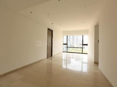 Gallery Cover Image of 1266 Sq.ft 3 BHK Apartment for buy in Worli for 55000000