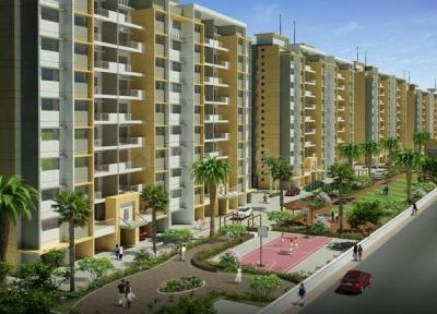 Gallery Cover Image of 1360 Sq.ft 3 BHK Apartment for buy in Lohegaon for 7800000