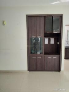 Gallery Cover Image of 1200 Sq.ft 2 BHK Apartment for rent in Kondapur for 21000