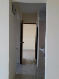 Gallery Cover Image of 685 Sq.ft 1 BHK Apartment for buy in Vaishnavi Heights, Kalyan West for 4200000
