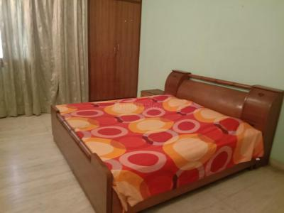 Gallery Cover Image of 1000 Sq.ft 1 BHK Independent Floor for rent in Sector 41 for 18500