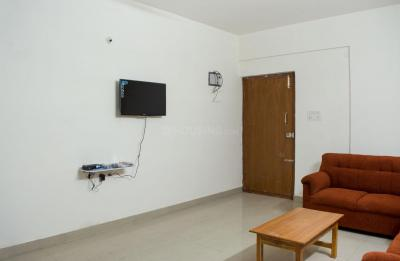 Living Room Image of PG 4643620 Kartik Nagar in Kartik Nagar