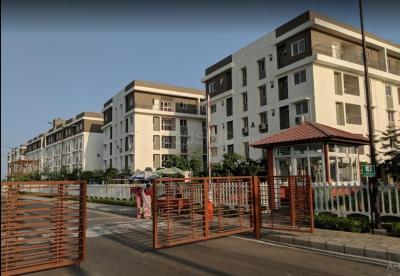 Gallery Cover Image of 1275 Sq.ft 3 BHK Apartment for buy in Perungalathur for 5928750