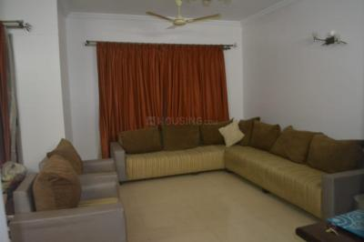 Gallery Cover Image of 1000 Sq.ft 2 BHK Apartment for buy in Aundh for 8200000