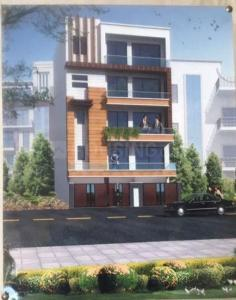 Gallery Cover Image of 1800 Sq.ft 3 BHK Independent Floor for rent in Mahavir Enclave for 60000