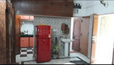 Kitchen Image of Ganpati PG For Girls in Sheikh Sarai