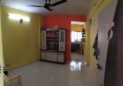 Gallery Cover Image of 525 Sq.ft 1 BHK Apartment for rent in Virar East for 5500