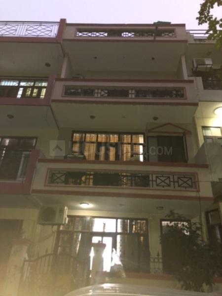 Building Image of 550 Sq.ft 3 BHK Independent House for buy in Sushant Lok I for 11000000