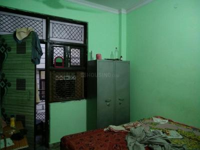 Bedroom Image of Rudra PG in Bindapur