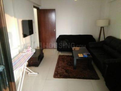Gallery Cover Image of 800 Sq.ft 1 BHK Apartment for rent in Worli for 70000