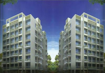 Gallery Cover Image of 980 Sq.ft 2 BHK Apartment for buy in Ulwe for 7300000