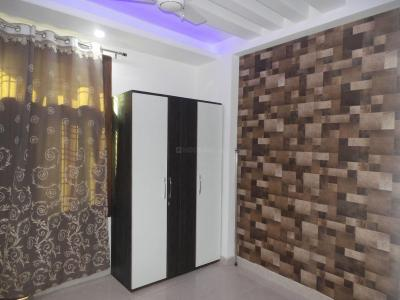 Gallery Cover Image of 560 Sq.ft 1 BHK Independent Floor for buy in Niti Khand for 2350000