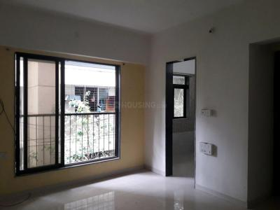 Gallery Cover Image of 510 Sq.ft 1 BHK Apartment for buy in Goregaon West for 9500000
