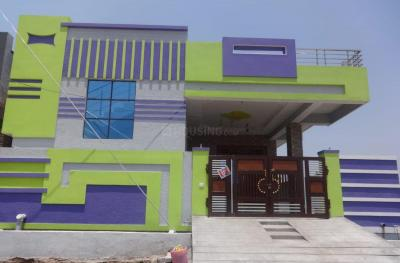 Gallery Cover Image of 1350 Sq.ft 2 BHK Independent House for buy in Indresham for 4555000