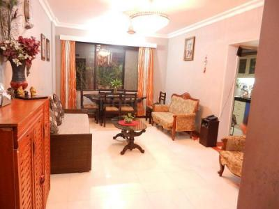 Gallery Cover Image of 1100 Sq.ft 2 BHK Apartment for buy in Kharghar for 16000000