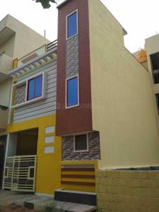 Gallery Cover Image of 1100 Sq.ft 3 BHK Independent House for rent in Hurulichikanahalli for 14000